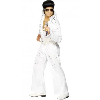 Carnavalskleding Elvis kostuum
