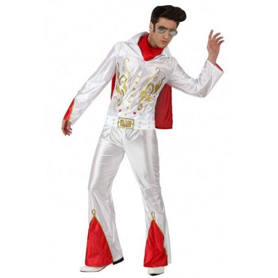 Elvis outfit voor mannen