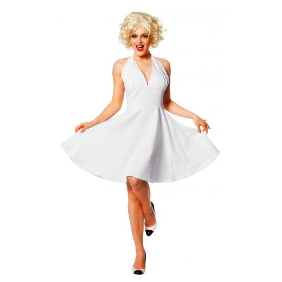 Feestjurk Monroe voor dames