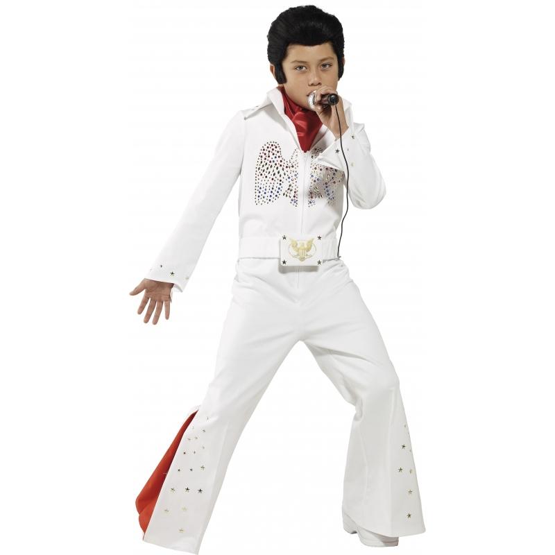 Kinder kostuum van Elvis