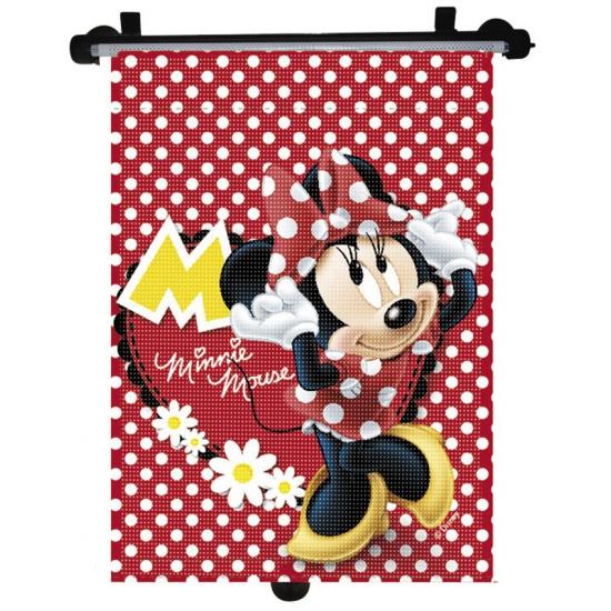 Oprol zonnescherm Minnie Mouse