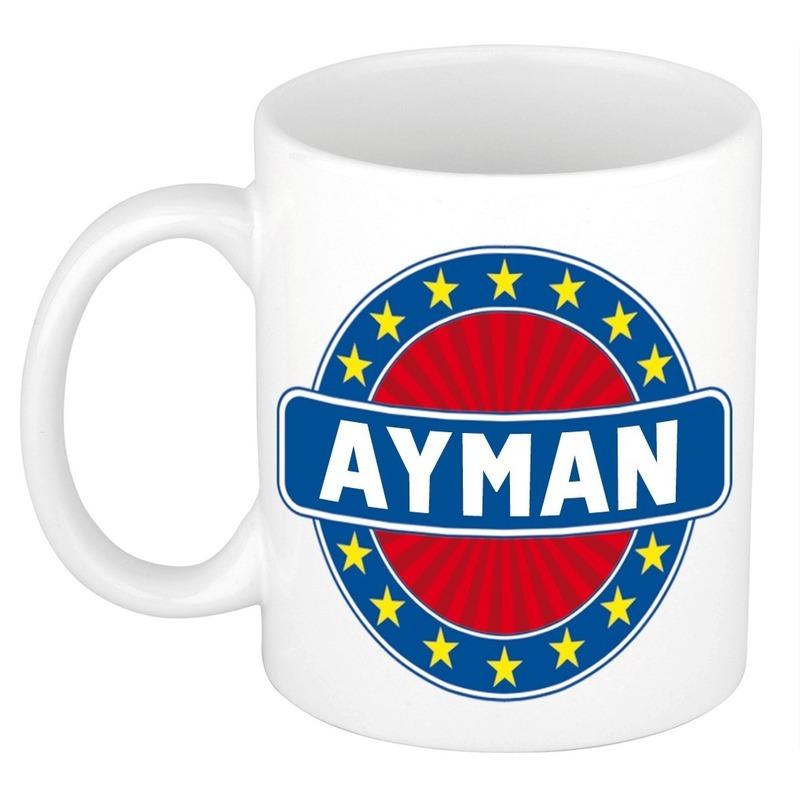Ayman cadeaubeker 300 ml