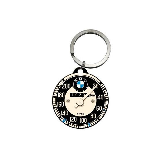 BMW fans sleutelhanger