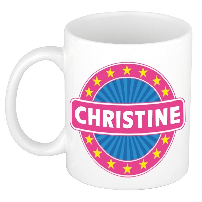 Christine cadeaubeker 300 ml