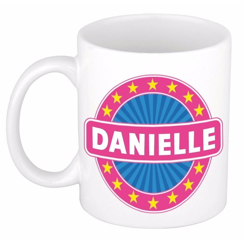 Danielle cadeaubeker 300 ml