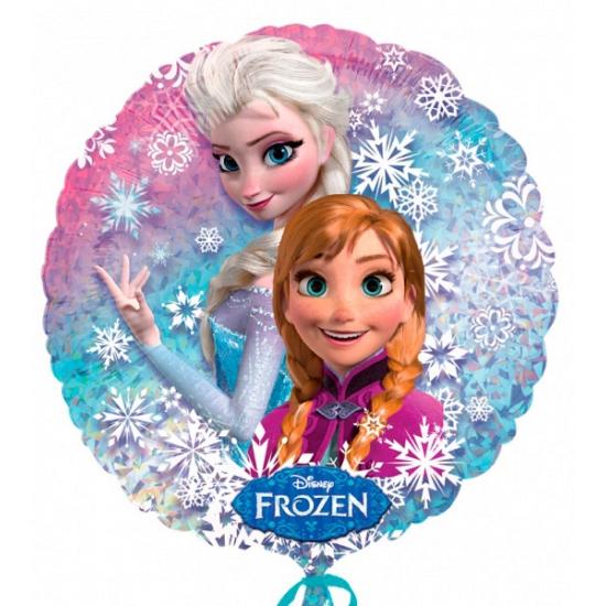 Disney folie ballon Frozen