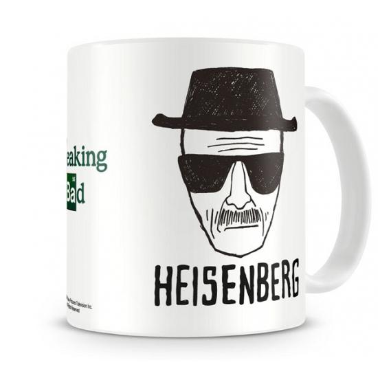 Drinkmok Breaking Bad Heisenberg