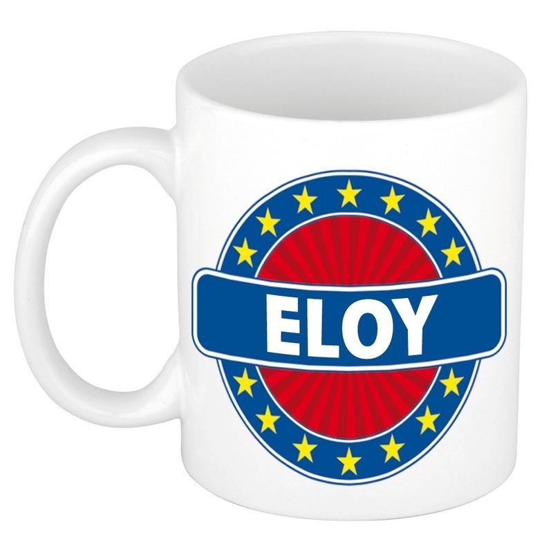 Eloy cadeaubeker 300 ml