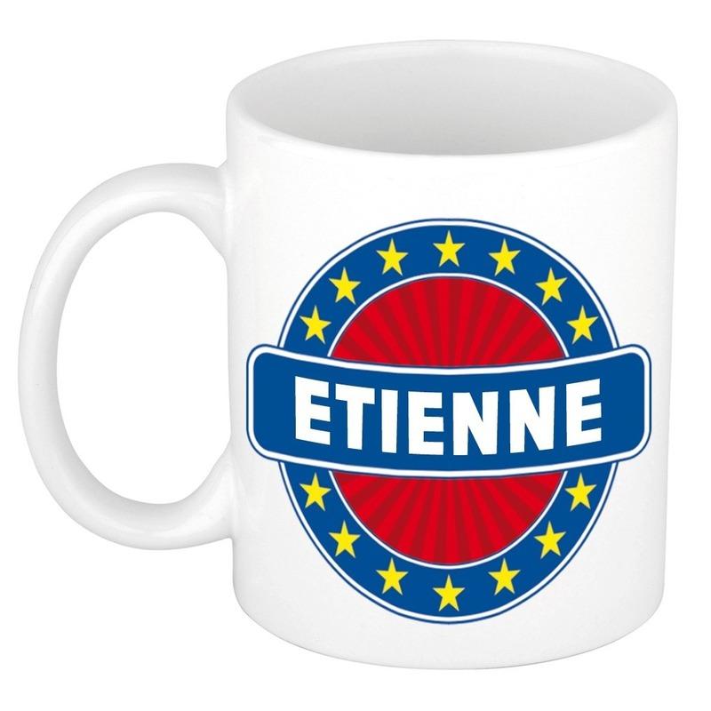 Etienne cadeaubeker 300 ml
