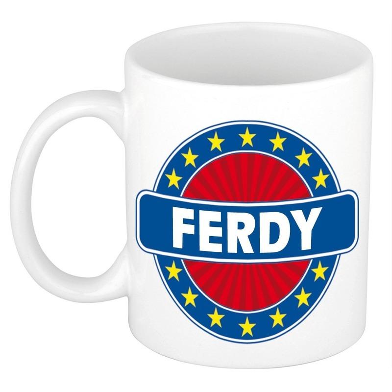 Ferdy cadeaubeker 300 ml