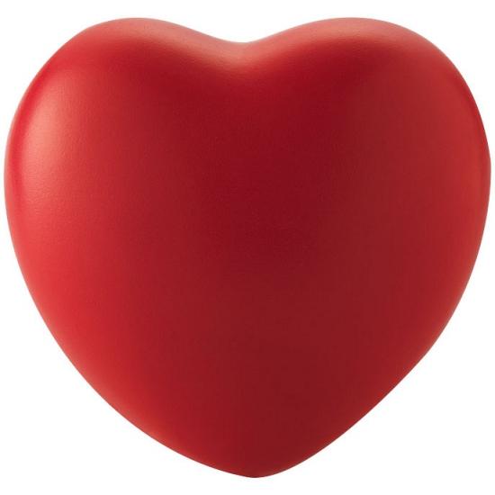 Hartvormige stressbal