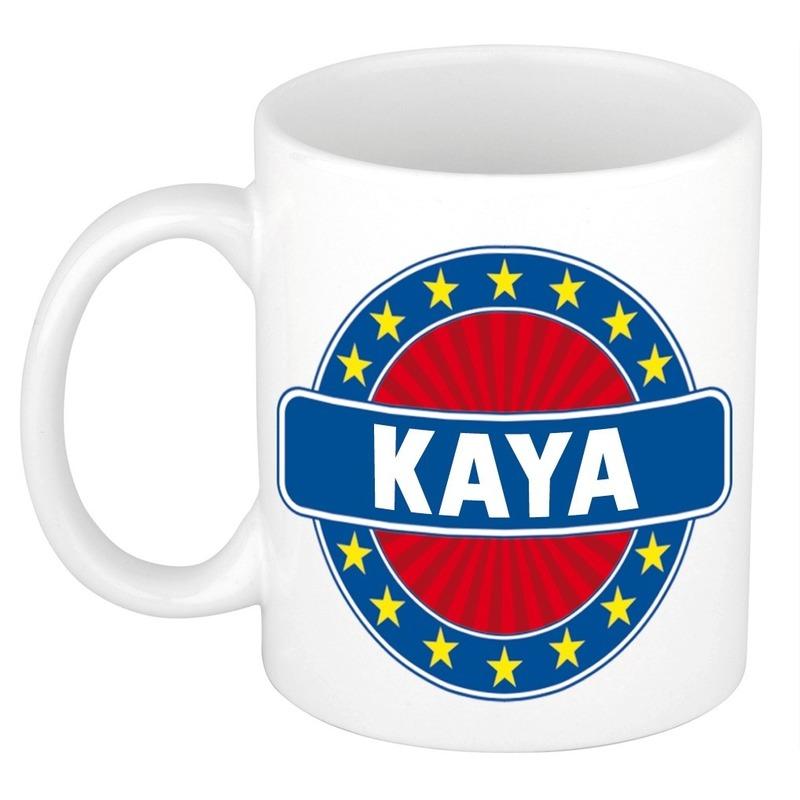 Kaya cadeaubeker 300 ml