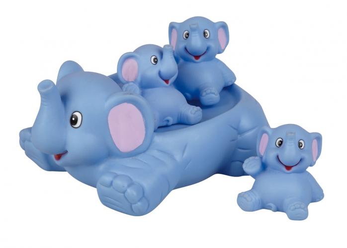 Kinder badset olifanten