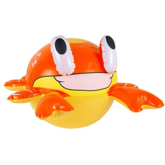 Krabben opblaasbaar 44 cm