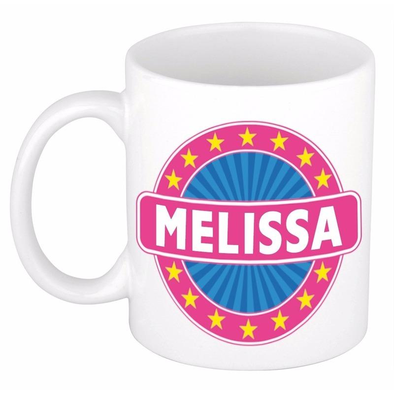Melissa cadeaubeker 300 ml