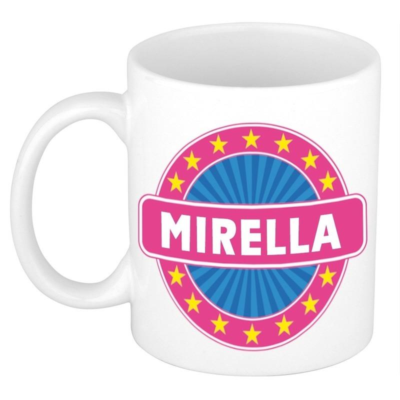 Mirella cadeaubeker 300 ml