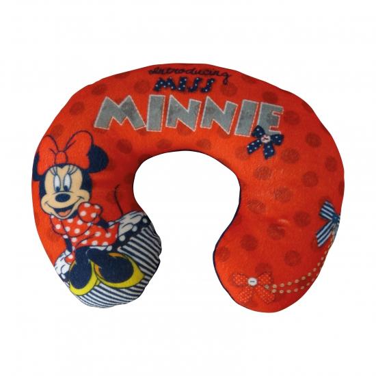 Nek kussentje van Minnie Mouse