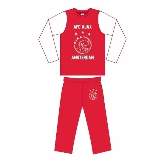 Pyjama Ajax Amsterdam voor jongens
