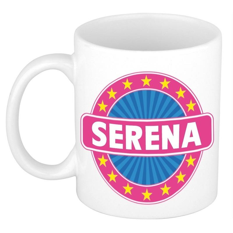 Serena cadeaubeker 300 ml