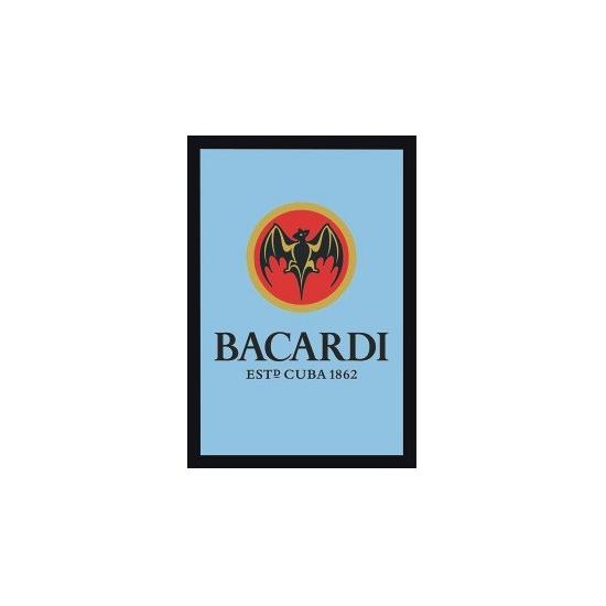 Spiegel Bacardi logo