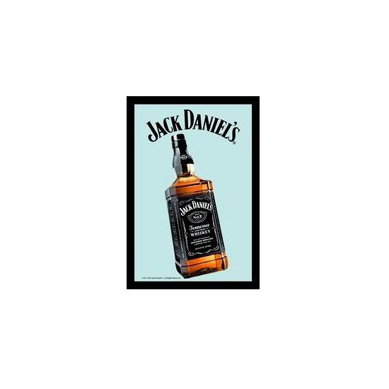 Spiegel Jack Daniels fles