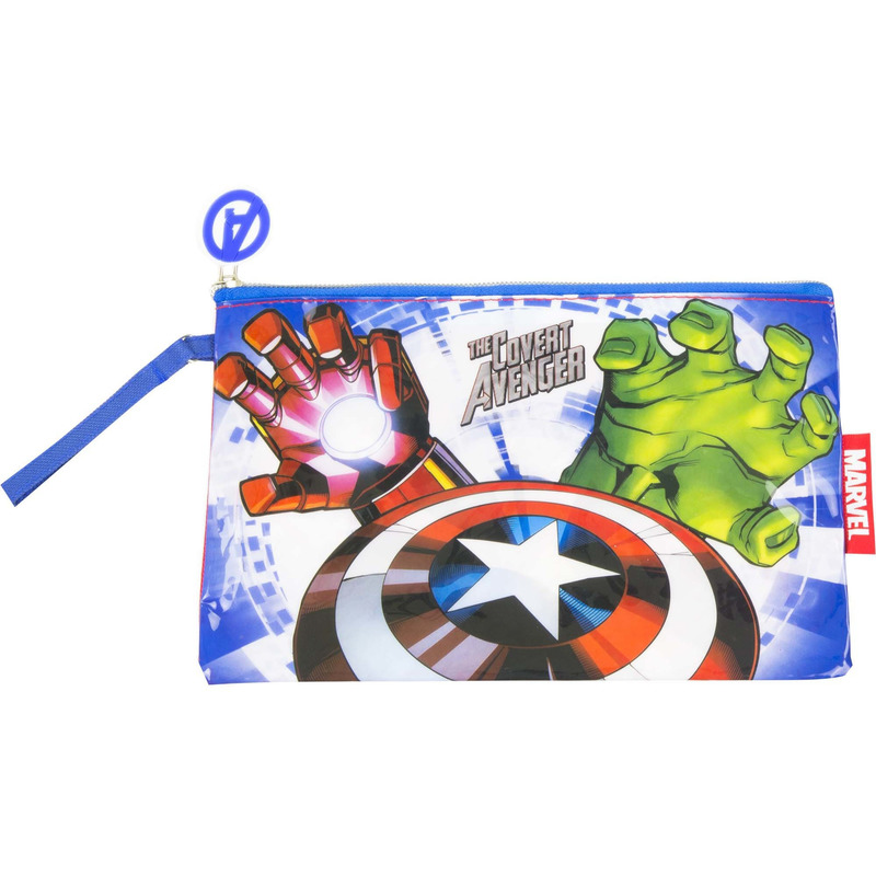 Toilettas Avengers 24 cm voor kinderen