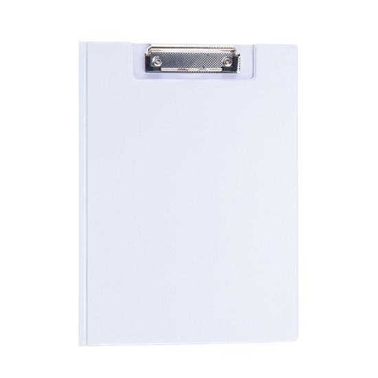 Wit clipboard A4 formaat