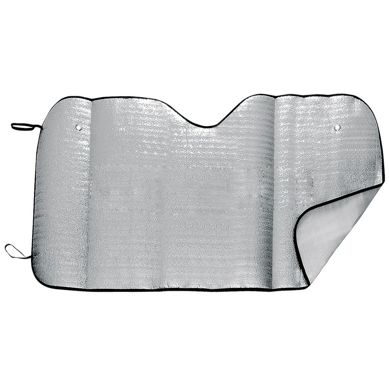 Auto zonnescherm/anti vorst deken 70 x 130 cm