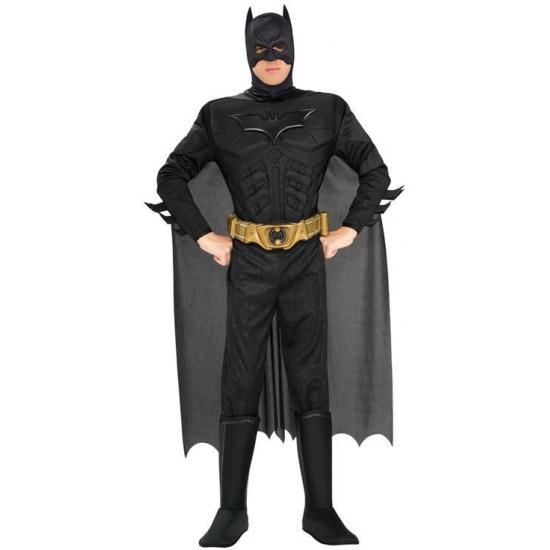 Batman carnaval kostuum heren