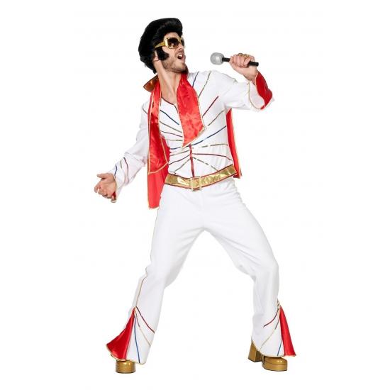 Elvis verkleedkleding voor mannen