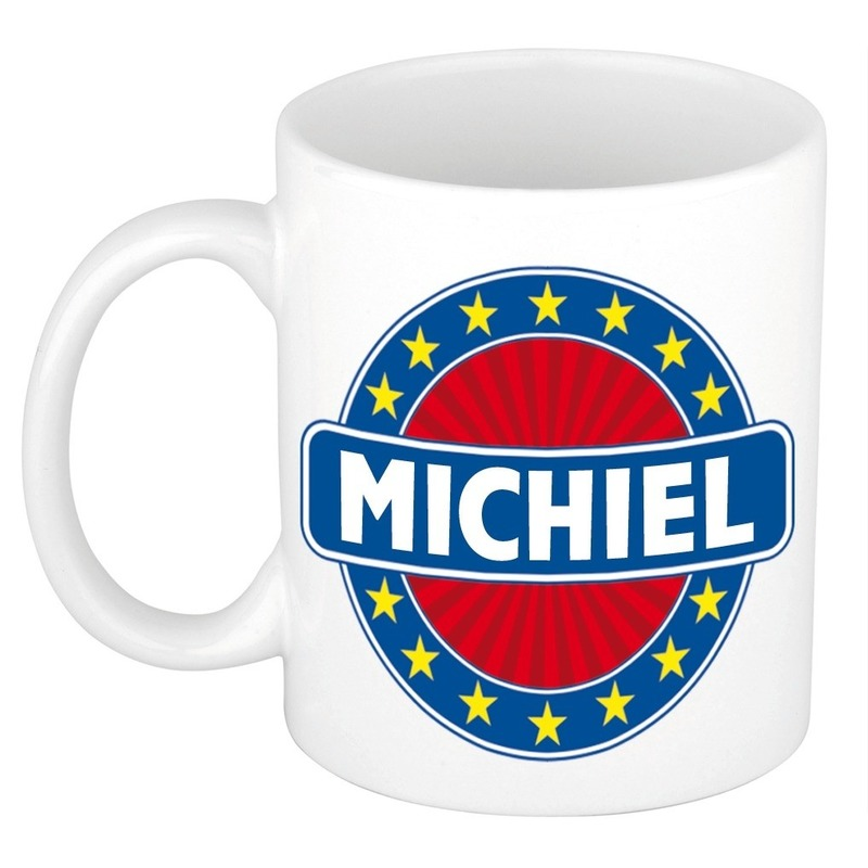 Michiel cadeaubeker 300 ml