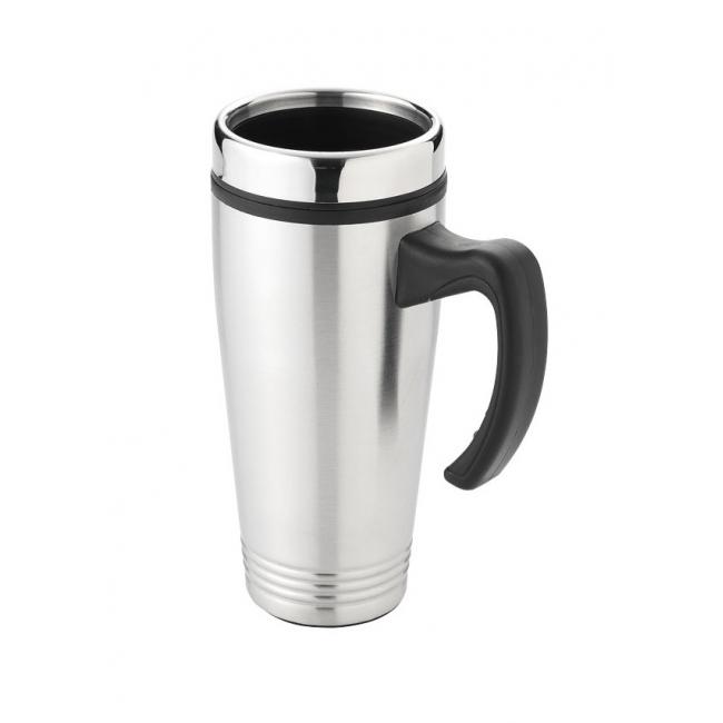 Thermo warmhoud koffie beker 0,5 liter