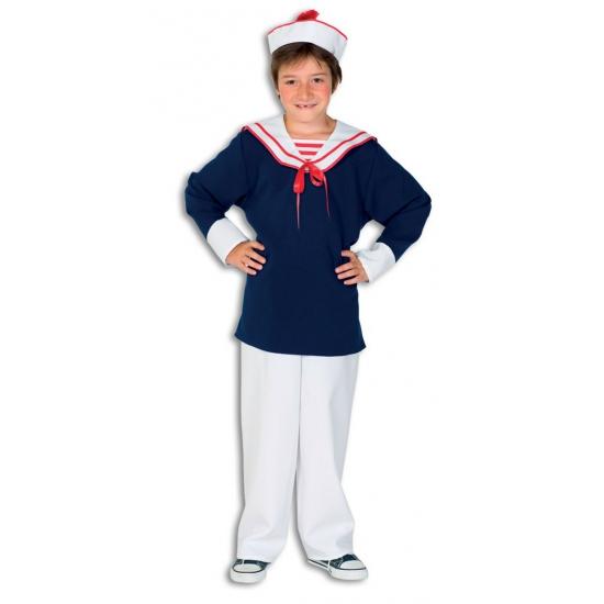 Zeelui kleding voor kinderen